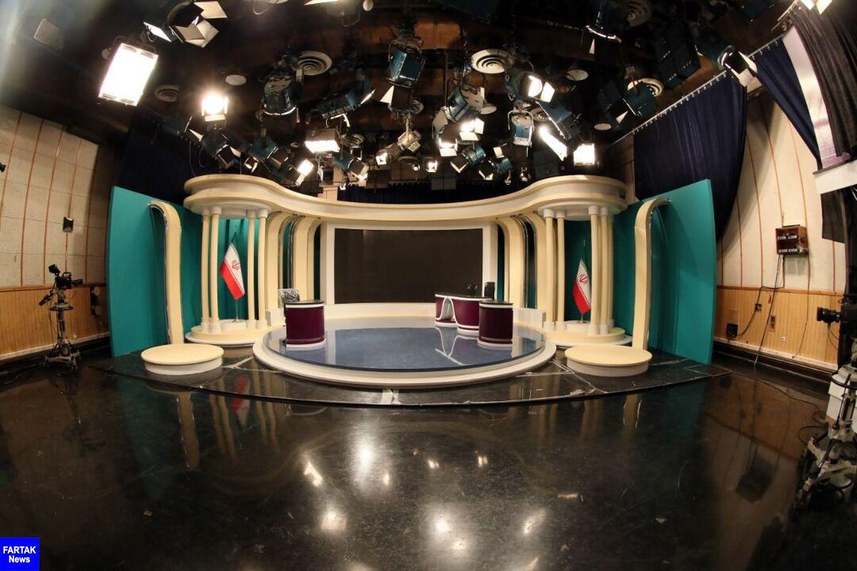 نامزدهایی که روز جمعه مهمان رادیو و تلویزیون میشوند