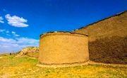 لیلان باستان در حصار قلعهی بختک