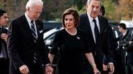 انتخابات 2020 آمریکا؛ نانسی پلوسی رسما از بایدن حمایت کرد