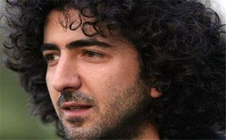 واکنش علی علیزاده به انتقاد ارژنگ امیرفضلی در اینتساگرام + فیلم