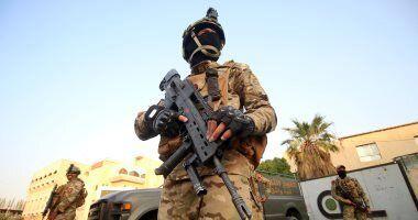 """مرحله اول عملیات ضد تروریسم """"ابطال عراق"""" به پایان رسید"""