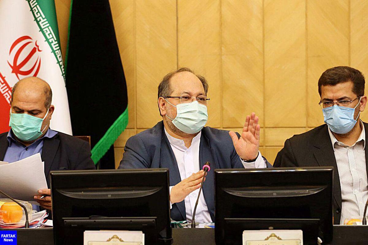 اکثریت نمایندگان سوال کننده از توضیحات وزیر تعاون قانع شدند