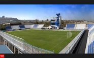 بازی تیم های شهرداری تبریز و مس در ورزشگاه شهید سلیمانی(بنیان دیزل) برگزار می گردد