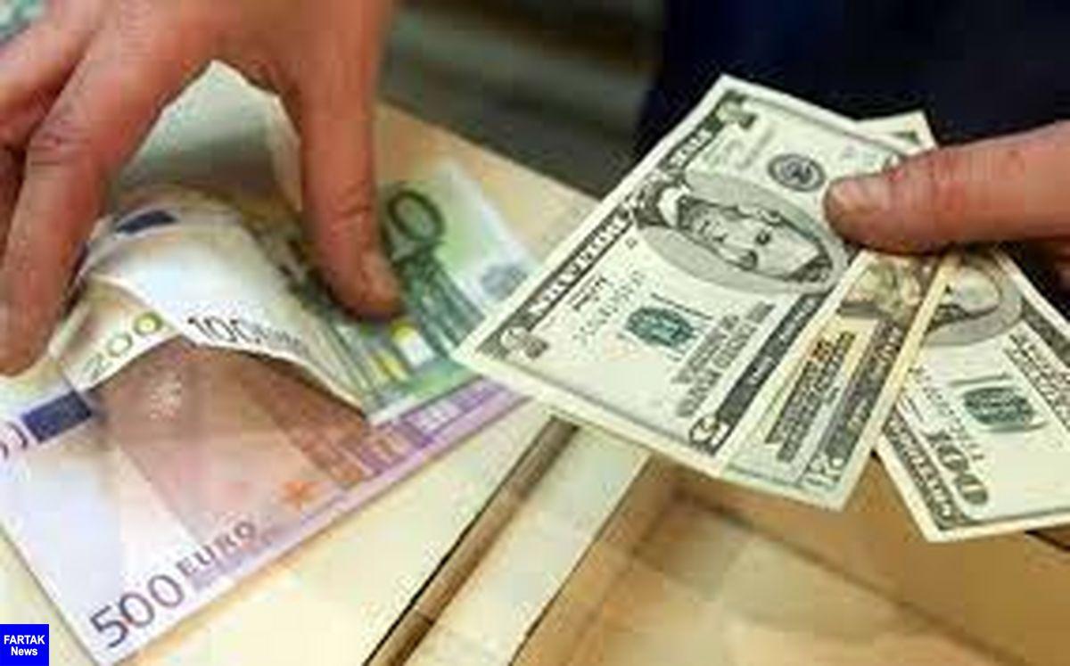 قیمت دلار در بازار متشکل ارزی به ۲۶ هزارو ۵۸۹ هزارتومان رسید