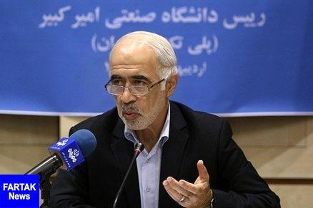 رئیس دانشگاه صنعتی امیرکبیر: ماهواره «پیام» سیگنال به زمین فرستاد