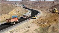 جاده قدیم قم_تهران چهار خطه میشود