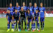 تداوم صدرنشینی حریف استقلال در لیگ فوتبال عربستان