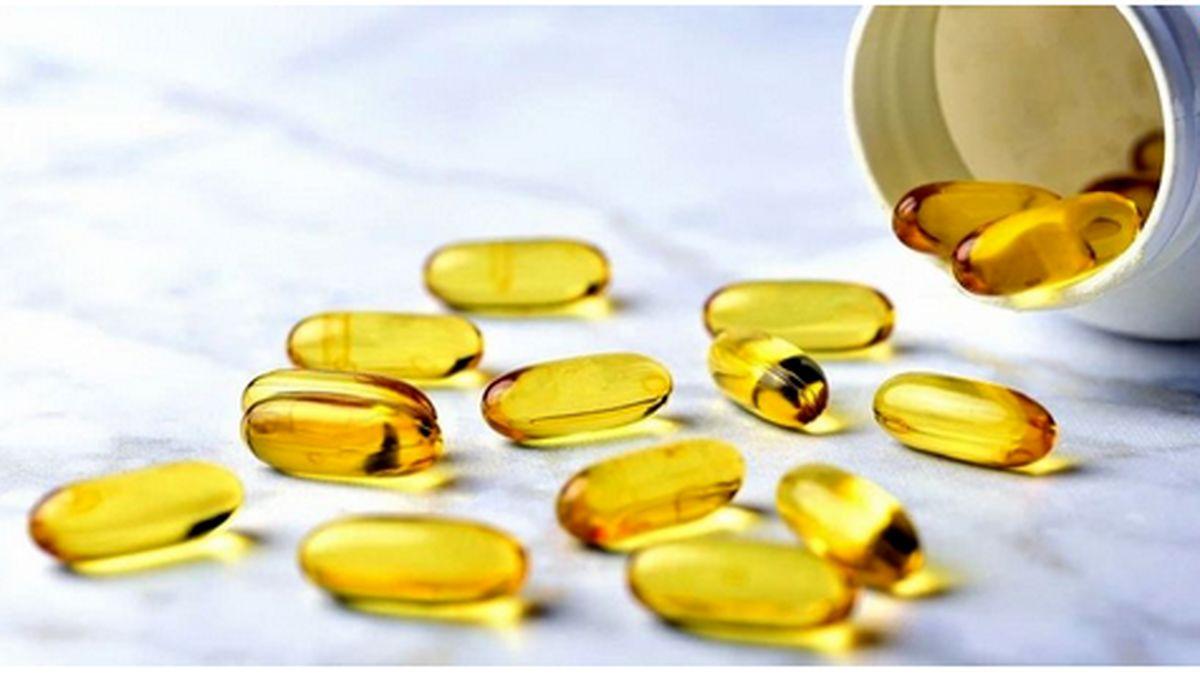 با مصرف ویتامین دی به کرونا مبتلا نمی شویم؟