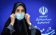 کرونا در ایران/ آخرین آمار تا ظهر سه شنبه 24 فروردین