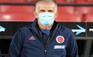 کیروش در آستانه پایان دادن به همکاریاش با فدراسیون فوتبال کلمبیا