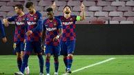 یک مشتری جدید برای مدافع همیشه مصدوم بارسلونا