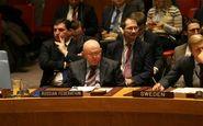 روسیه خواستار نشست شورای امنیت درباره اوضاع غوطه شرقی شد