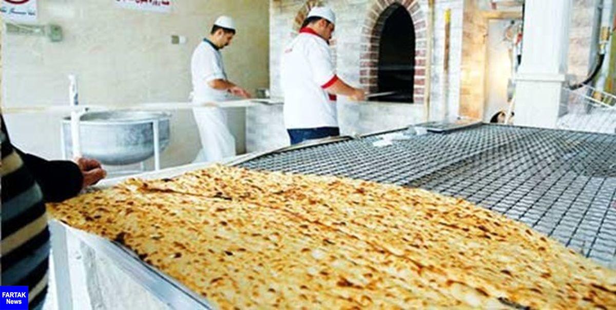 448 نانوایی متخلف در مشهد پلمب شدند