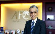شیخ سلمان:  فوتبال در آسیا در سال ۲۰۲۱ قویتر خواهد شد/منتظر فینال لیگ قهرمانان آسیا هستم