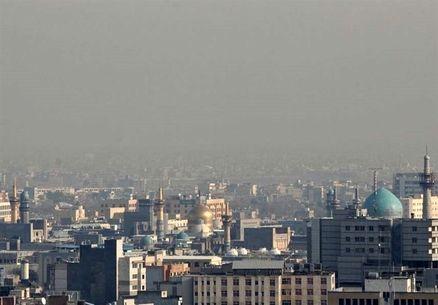 تعطیلی مدارس مشهد؛ آغاز به کار ادارات با دو ساعت تاخیر