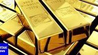 قیمت جهانی طلا امروز ۱۳۹۷/۱۱/۲۳