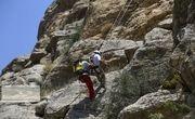 ۲ دره نورد در ارتفاعات الموت جان خود را از دست دادند