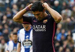 پیروزی مقابل PSG تمرکزمان را به هم نزد