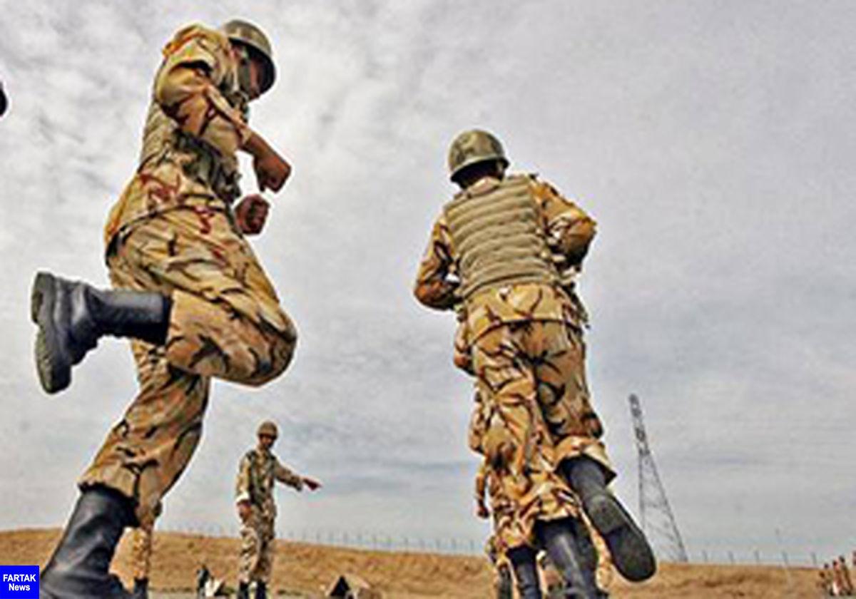 توضیح رئیس سازمان وظیفه عمومی درخصوص نحوه بخشش اضافه خدمت سربازان