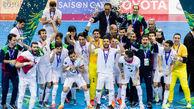 فدراسیون فوتبال ایران خواستار تعویق فوتسال قهرمانی آسیا