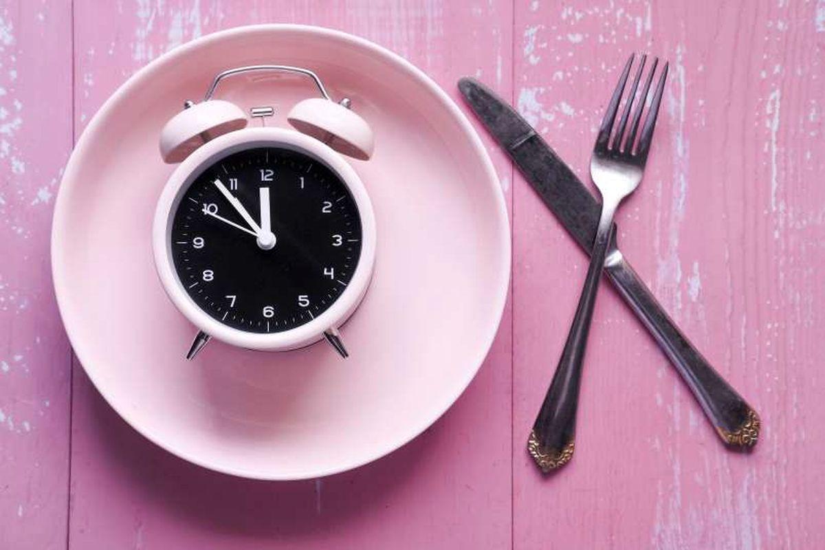 تعیین بهترین زمان خوردن وعدههای غذایی