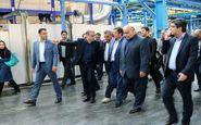 نشست مهم بررسی مشکلات تجار و واحدهای تولیدی صادر کننده استان کرمانشاه