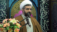امام جمعه دماوند: آمریکا آرزوی به ذلت کشاندن ملت ایران را به گور خواهد برد