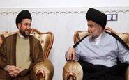 ادامه دیدارهای سیاسی صدر در سایه بعید بودن تشکیل ائتلافی صرفا شیعی
