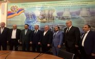 اهمیت نهایی شدن پروژه خط سوم انتقال برق میان ایران و ارمنستان