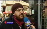درخواست های جالب مردم از مسئولان مقابل دوربین صدا وسیما