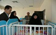 انجام ۳۰ مورد فرزندخواندگی در کرمانشاه در سال ۹۷