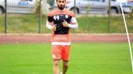 پسر سرپرست فدراسیون فوتبال به خیبر خرم آیاد پیوست