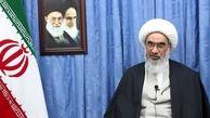 امام جمعه بوشهر: سپاه پاسداران قویترین نهاد در مبارزه با تروریست است