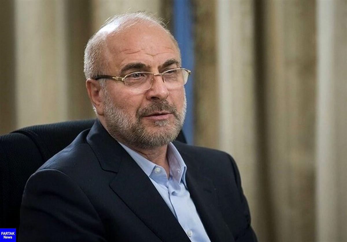 با عضویت محمد باقر قالیباف رئیس مجلس در کمیسیون فرهنگی موافقت شد