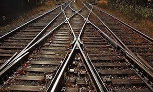 جابه جایی 4.40 میلیون تن بار در سال 95 توسط راه آهن
