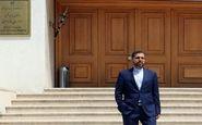 خطیبزاده: سیاست خارجی ایران دچار تغییر نخواهد شد