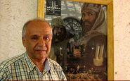 محمود فلاح به آیفیلم میآید