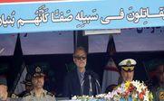نیروهای مسلح ایران اجازه بازی با خلیج فارس برای ماجراجویی را نمیدهند