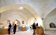 بازدید از اماکن تاریخی مرکزی برای تمام خبرنگاران کشور رایگان شد