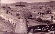 سنندج در زمان قاجار