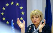 هلگا اشمید:پیوستن شش کشور اروپایی به اینستکس را گرامی میداریم