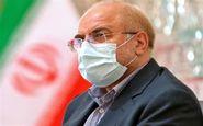 تاکید رئیس مجلس بر تاثیر درآمدهای نفتی و هزینههای کرونا در بودجه
