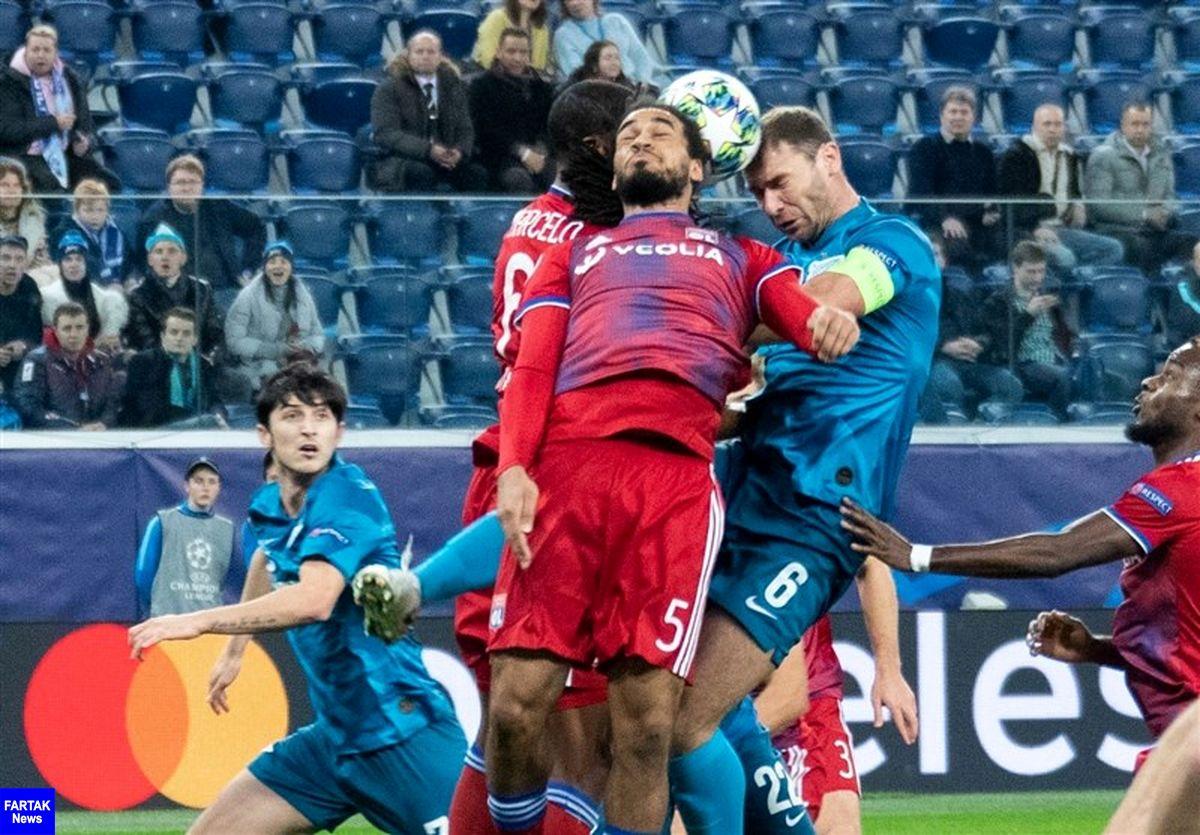 ثبت ۷ مورد جدید کرونایی در میان داوران و بازیکنان لیگ برتر فوتبال روسیه