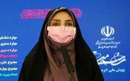 جدیدترین آمار کرونا در ایران؛ شناسایی ۱۲ هزار و ۴۶۰ بیمار جدید