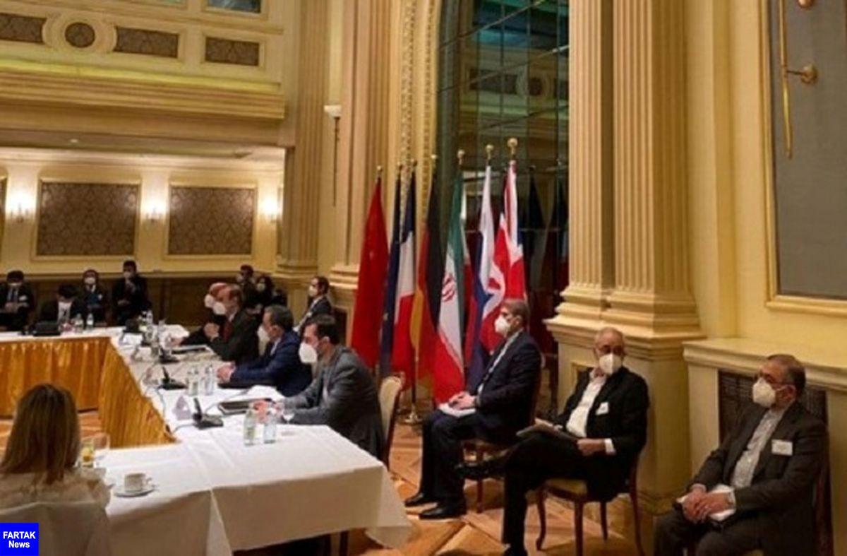 تعویق یک روزه جلسه مشترک ایران با ۱+۴