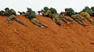 شهادت یک زن فلسطینی در غزه