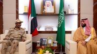 از عربستان در برابر حملات ایران حمایت خواهیم کرد