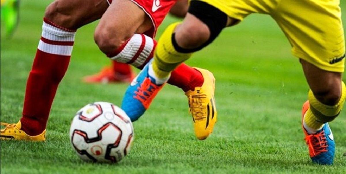 برنامه مسابقات هفتههای بیست و پنجم تا بیست و هفتم لیگ برتر