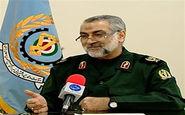 جزئیات حمله تروریستی به رژه یگان نیروهای مسلح در اهواز از زبان سردار شکارچی + فیلم