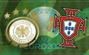 یورو ۲۰۲۰| از ترکیب پرتغال و آلمان رونمایی شد